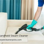 Best Handheld Steam Cleaner 2021 - Best Buyer's Guide & Reviews