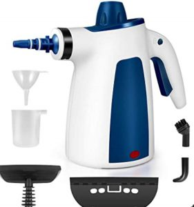 Handheld Multi Purpose Steamer