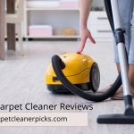 Best Bissell Carpet Cleaners 2021 - [ Top 5 ] Reviews