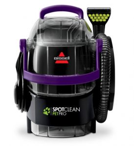 BISSELL SpotClean Pet 2458