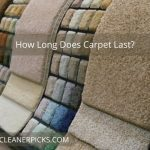How Long Does Carpet Last - When You Need To Replace Carpet