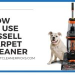 How to Use Bissell Carpet Cleaner - Step by Step Guide
